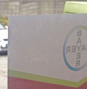 Easy Dot Removable & Repositionable Vinyl Stickers