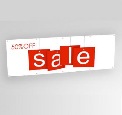PVC banners: the perfect tools for seasonal promotions