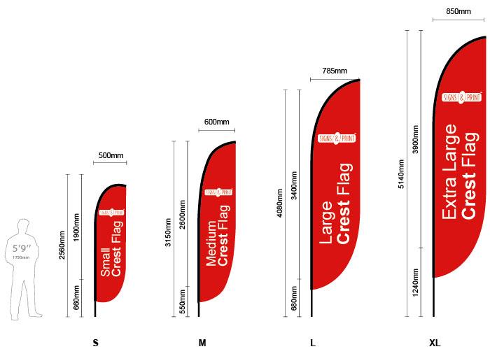 crest-flag-sizes