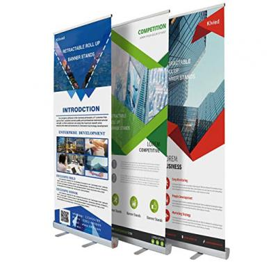 Roller Banner Stand Buying Guide