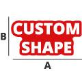Custom Shape